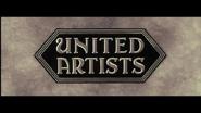 United Artists Hexagon 1963