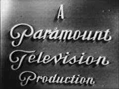 Paramount TV 1947