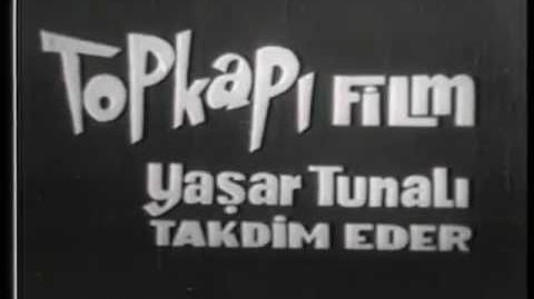Topkapı Film (1975)