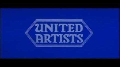 "UA Hexagon- from ""Thunderbirds Are Go"" (1966)"