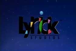 Second Lyrick Studios logo