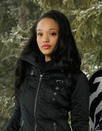Skye Promotional Picture