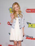 DOVE-CAMERON-at-Disney-Channel-Kids-Upfront-2013-in-New-York-3