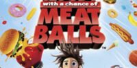 Cloudy with a Chance of Mealballs (game)