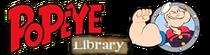 Popeye Wiki Logo