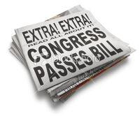 Stock-photo-12422608-congress-passes-bill