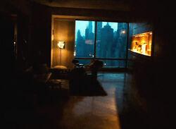 Beths living room