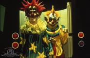 Bibbo and Spiky