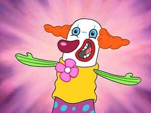 Clown (Spongebob Squarepants)