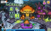 Halloween Town 2013