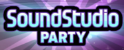 SoundStudio Party Logo