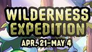 Wilderness Expediton Logo