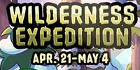 Wilderness Expedition 2016