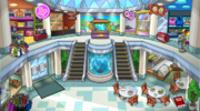 Puffle Berry Mall