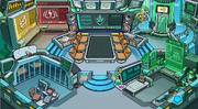 EPF Command Renovated