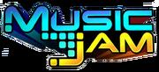 Music Jam 2014 Logo