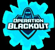 Operation Blackout logo