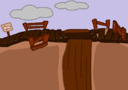 Moose Mud Waterfall New Version by Luismi C3a