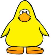 Yellow Ducky PC
