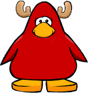Moose horns 2