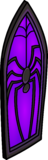 Black Widow Window sprite 003