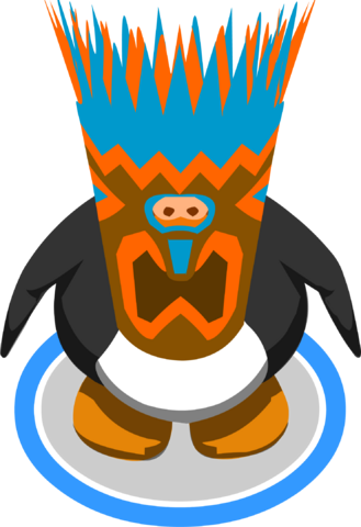 File:Blue Tiki Mask IG.png