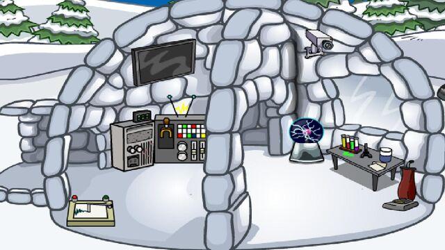 File:Nuevas salas para Club Penguin Ep.14 Iglú de Gary.jpg