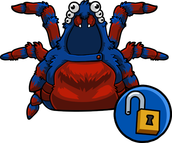 File:R-8-Legged Monstrosity clothing icon ID 14968.PNG