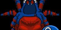 R-8-Legged Monstrosity
