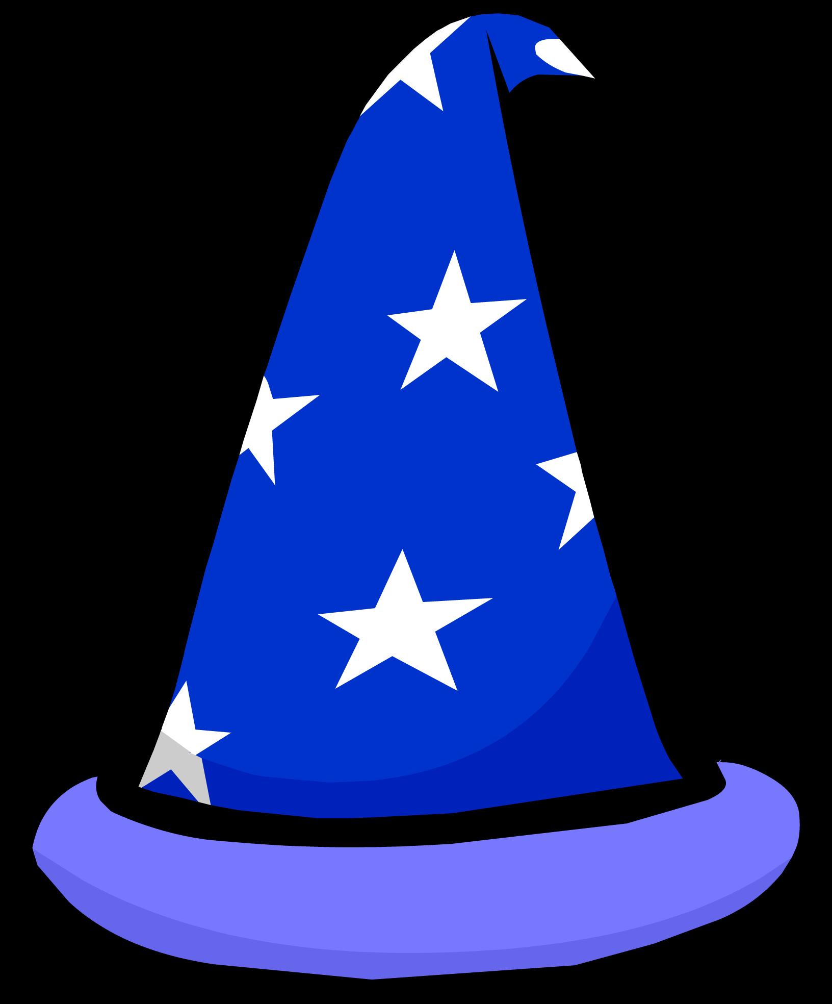 Wizard Hat Club Penguin Wiki Fandom Powered By Wikia