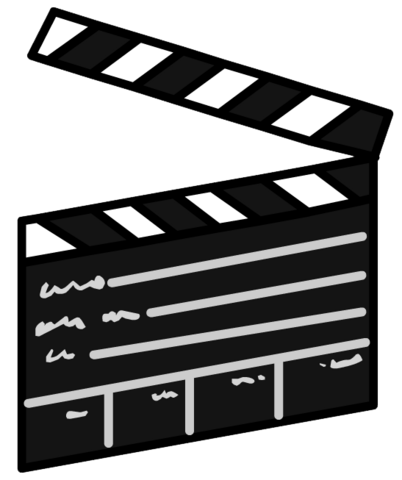 File:Clapboard clothing icon ID 5209.png