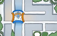 Great Snow Maze 9
