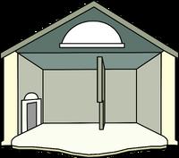 Estate Igloo icon
