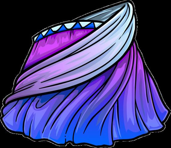 File:Fairy Princess Dress icon.png