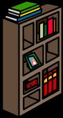 Funky Bookshelf sprite 008