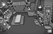 Halloween Party 2009 Secret Laboratory