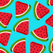 Watermelonbackground