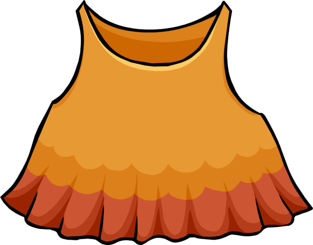File:Sunset Dress clothing icon ID 4001.png