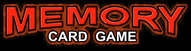 File:Memory Card Game Logo.PNG