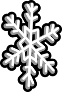 Wall Snowflake sprite 001