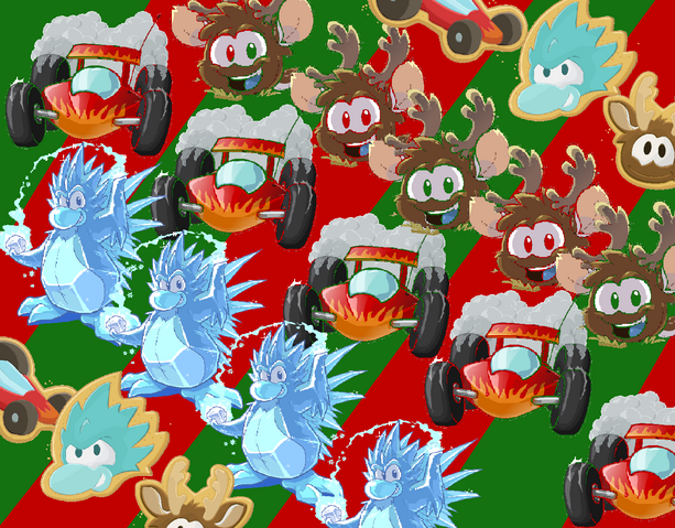 File:888 yoshi random chritmas background.png