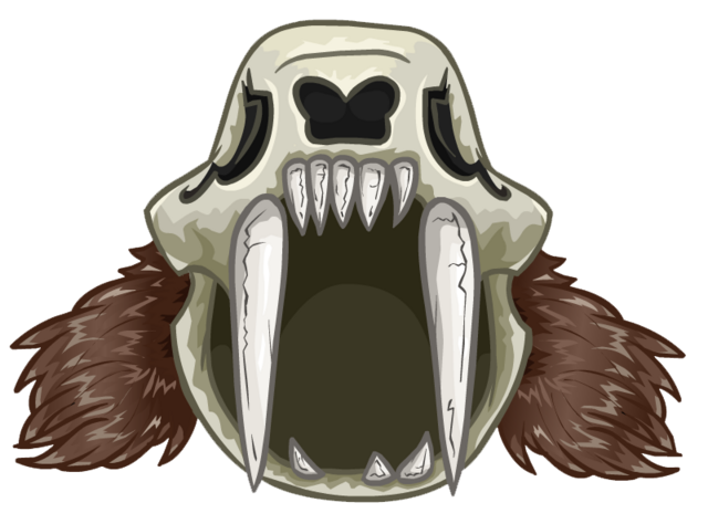 File:Sabor Toothed Helmet clothing icon ID 1534.png