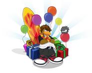 Tato Maxx birthday