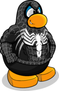 Marvel Catalog Venom