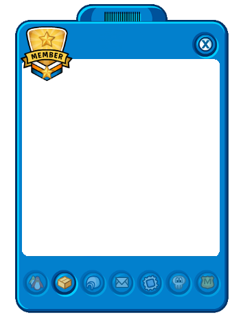 File:Free Club Penguin Player Card Blank.png