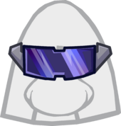 Spy Visor icon