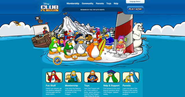 File:Club Penguin Site August 2011.jpg