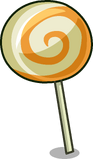 Swirly Lollipop sprite 002