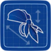 Blueprint Pirate Bandana icon