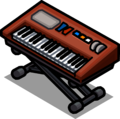 Electric Keyboard sprite 001